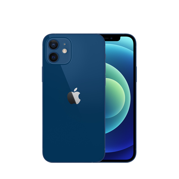 iPhone 12 64GB 藍色 - Apple - MGJ83