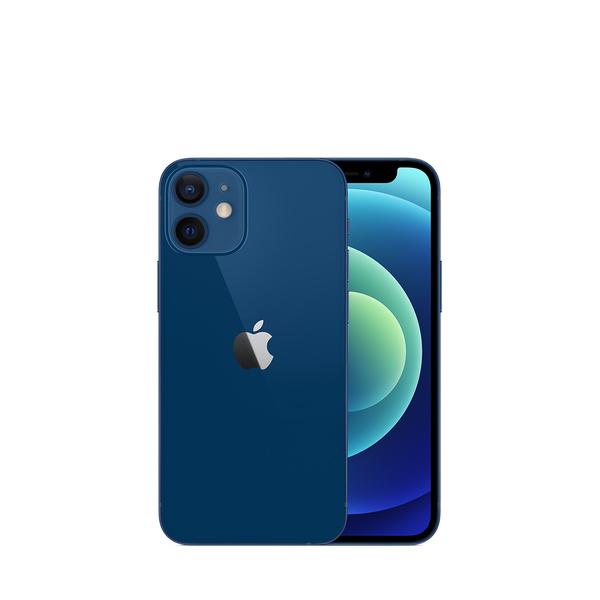 iPhone 12 mini 256GB 藍色 - Apple - MGED3