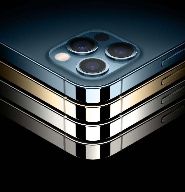iPhone 12 系列发布会整理:新增 Mini 机款,直角边框回归,采用 A14 芯片,支持 HDR 视频拍摄 24