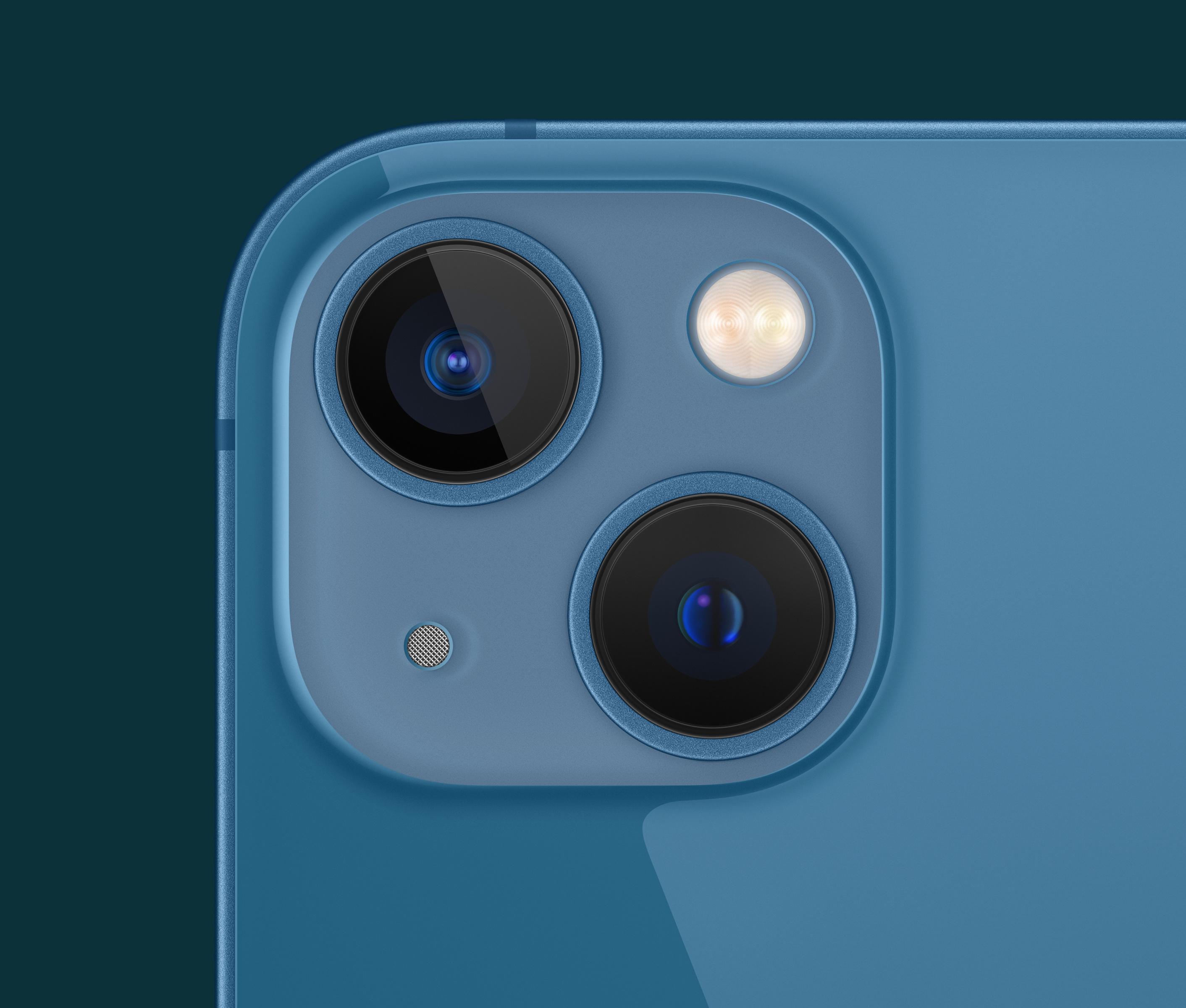 iPhone 13 系列发布会整理:再见 64GB,ProMotion 高刷终于来了,10 月 1 日开放预购! 6