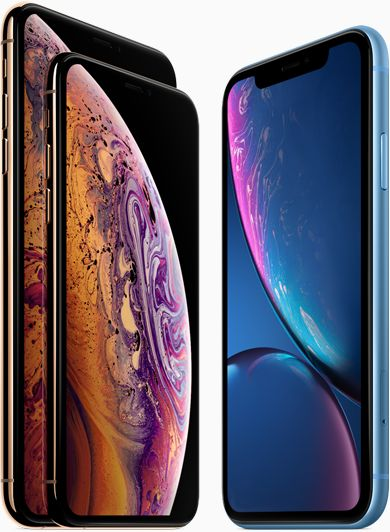 quality design 96995 d01fb Buy iPhone XS and iPhone XS Max