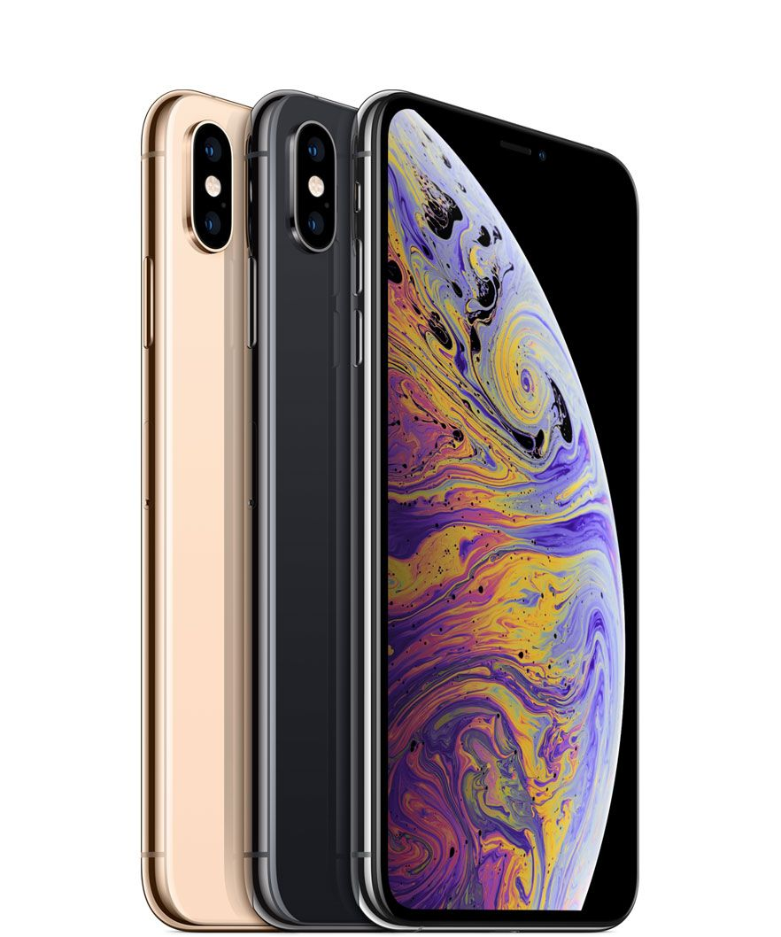 Buy Iphone Xs And Iphone Xs Max Apple My