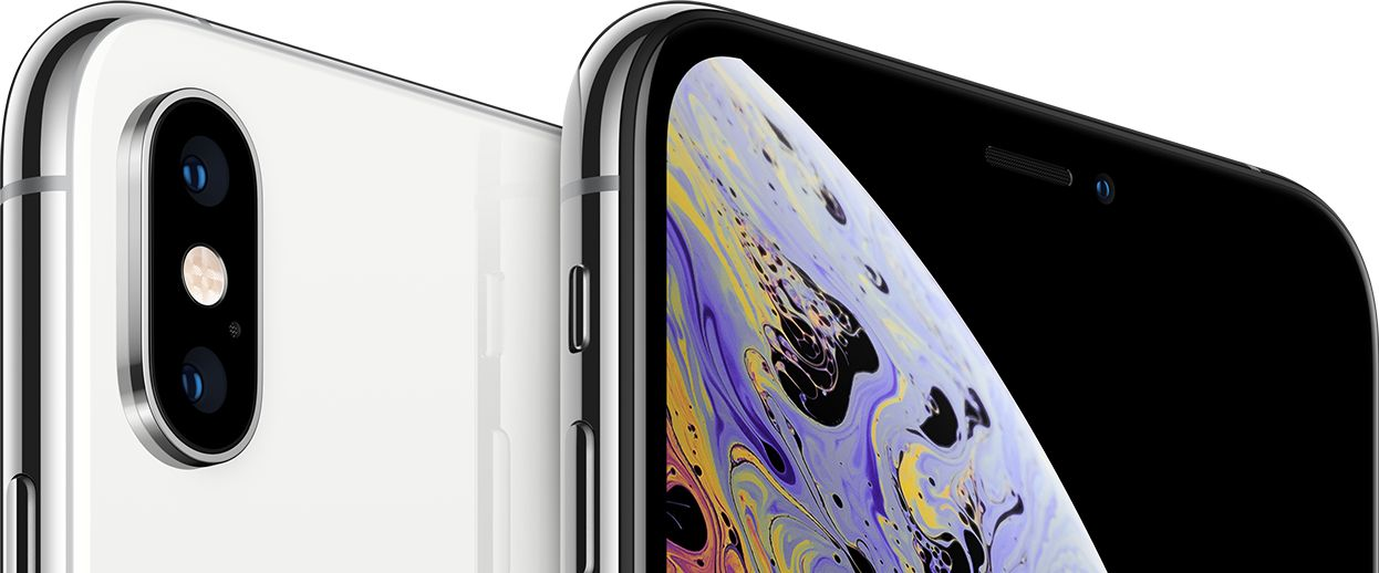 Buy iPhone XS and iPhone XS Max