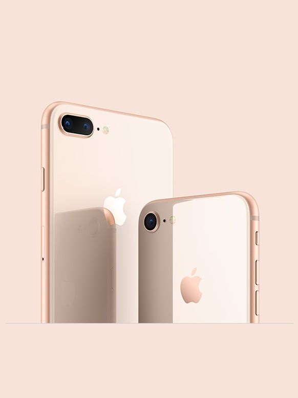 Buy iPhone 8 and iPhone 8 Plus