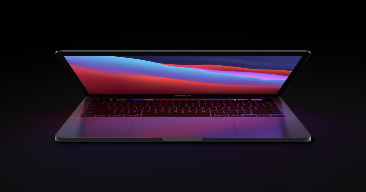 Buy 13-inch MacBook Pro - Apple (MY)