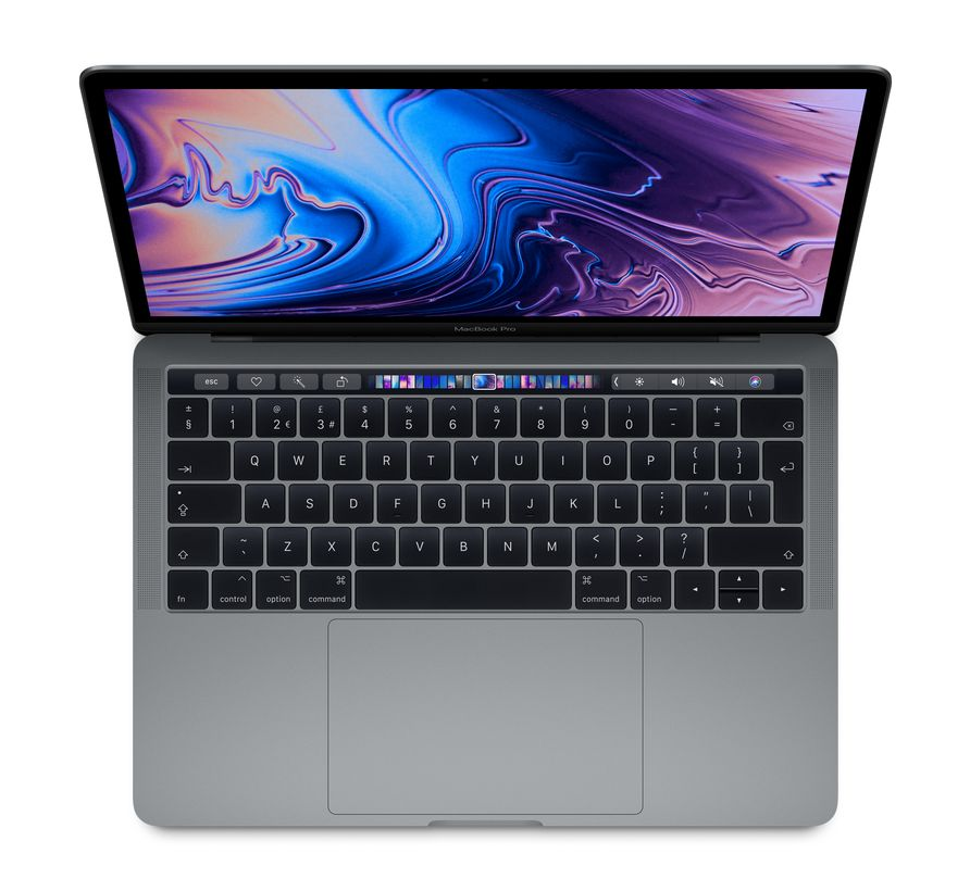 "Apple 13/"" Late 2016 WARRANTY Mid 2017 MacBook Pro Trackpad"