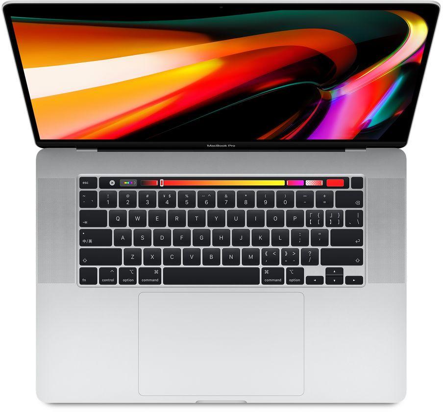 16英寸的Macbook Pro上架 售18999元起