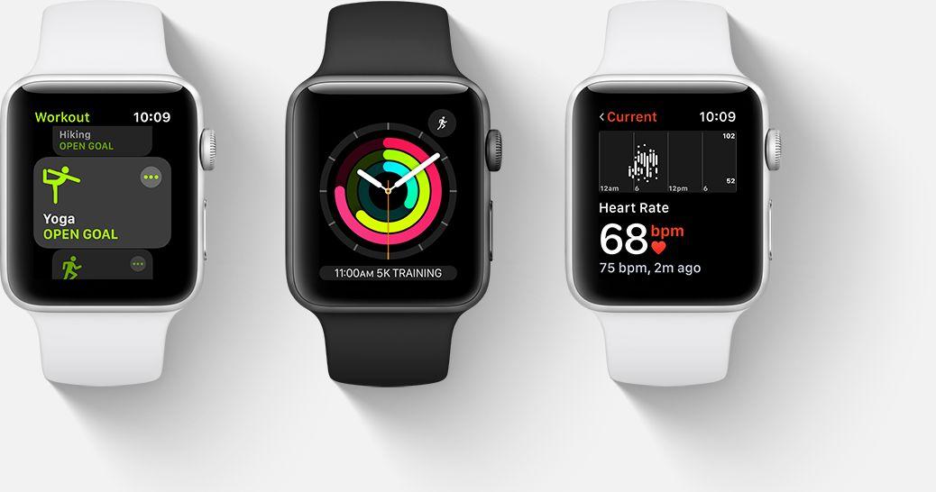 Buy Apple Watch Series 3 Apple Au