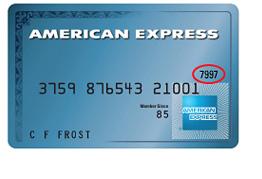 American Express:
